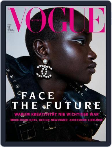 Vogue (D)