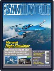 Micro Simulateur Magazine (Digital) Subscription September 1st, 2020 Issue