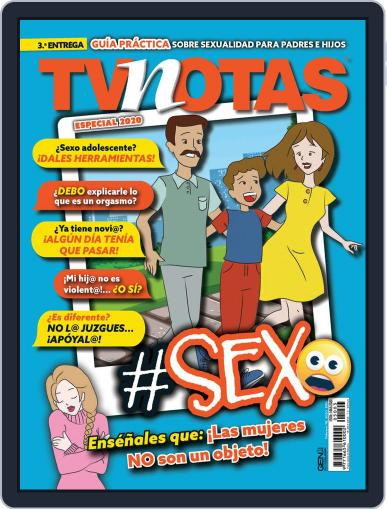 Tvnotas Especiales February 11th, 2020 Digital Back Issue Cover