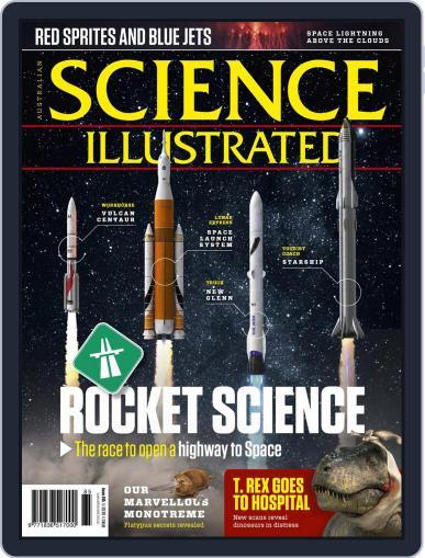 Science Illustrated Australia