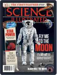 Science Illustrated Australia Magazine (Digital) Subscription March 20th, 2021 Issue