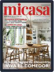 Micasa Magazine (Digital) Subscription November 1st, 2020 Issue