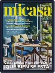 Micasa Magazine (Digital) Subscription October 1st, 2020 Issue