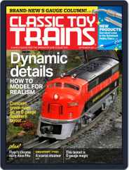 Classic Toy Trains Magazine (Digital) Subscription September 1st, 2021 Issue