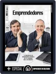Emprendedores Magazine (Digital) Subscription April 1st, 2021 Issue