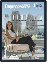 Emprendedores Magazine (Digital) Subscription June 1st, 2021 Issue