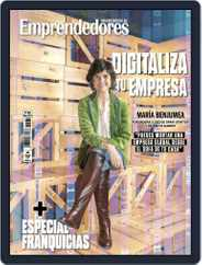 Emprendedores Magazine (Digital) Subscription May 1st, 2021 Issue