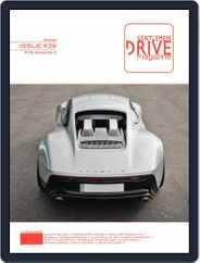 Gentlemen Drive Magazine (Digital) Subscription December 14th, 2020 Issue