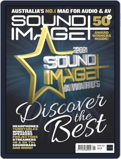 Sound + Image