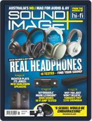 Sound + Image Magazine (Digital) Subscription March 1st, 2021 Issue