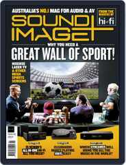 Sound + Image Magazine (Digital) Subscription May 1st, 2021 Issue