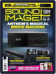 Sound + Image Magazine (Digital) Subscription September 1st, 2021 Issue
