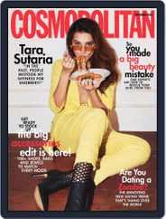 Cosmopolitan India Magazine (Digital) Subscription September 1st, 2020 Issue