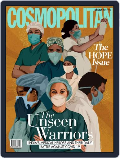 Cosmopolitan India