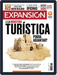 Expansión Magazine (Digital) Subscription September 1st, 2020 Issue