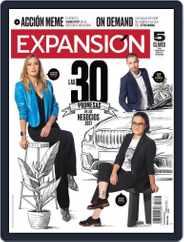 Expansión Magazine (Digital) Subscription April 1st, 2021 Issue