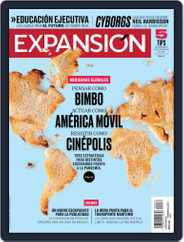 Expansión Magazine (Digital) Subscription February 1st, 2021 Issue
