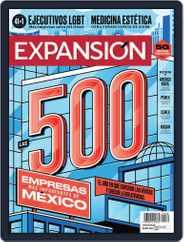 Expansión Magazine (Digital) Subscription June 1st, 2021 Issue