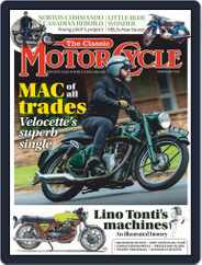 The Classic MotorCycle Magazine (Digital) Subscription February 1st, 2021 Issue