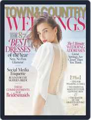 Town & Country Weddings (Digital) Subscription April 1st, 2014 Issue