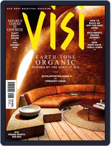 Visi Magazine (Digital) September 1st, 2021 Issue Cover