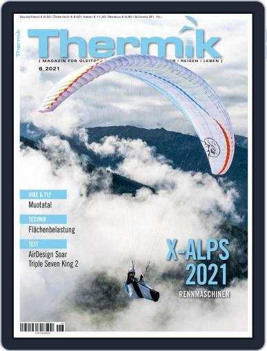 Thermik Magazin