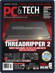 PC & Tech Authority (Digital) Subscription October 1st, 2018 Issue