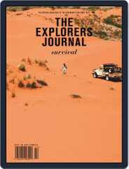 The Explorers Journal Magazine (Digital) Subscription June 21st, 2020 Issue