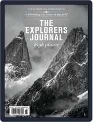 The Explorers Journal Magazine (Digital) Subscription July 29th, 2021 Issue