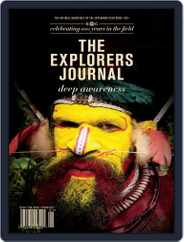The Explorers Journal Magazine (Digital) Subscription June 7th, 2021 Issue