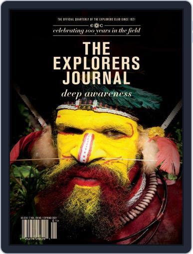 The Explorers Journal
