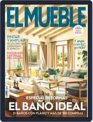 El Mueble Magazine (Digital) Subscription April 1st, 2021 Issue