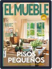 El Mueble Magazine (Digital) Subscription January 1st, 2021 Issue