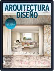 Arquitectura Y Diseño Magazine (Digital) Subscription January 1st, 2021 Issue