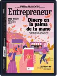 Entrepreneur En Español Magazine (Digital) Subscription April 1st, 2020 Issue