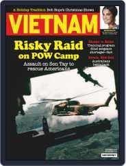 Vietnam Magazine (Digital) Subscription December 1st, 2020 Issue