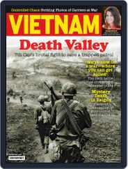 Vietnam Magazine (Digital) Subscription October 1st, 2020 Issue