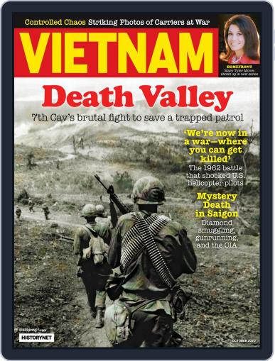 Vietnam Magazine (Digital) October 1st, 2020 Issue Cover