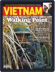 Vietnam Magazine (Digital) Subscription April 1st, 2021 Issue
