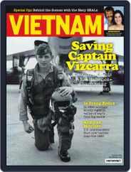 Vietnam Magazine (Digital) Subscription August 1st, 2021 Issue
