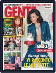 Gente Magazine (Digital) Subscription January 23rd, 2021 Issue