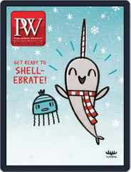 Publishers Weekly Magazine (Digital) Subscription October 12th, 2020 Issue