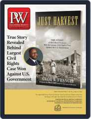 Publishers Weekly Magazine (Digital) Subscription March 1st, 2021 Issue