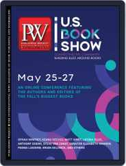 Publishers Weekly Magazine (Digital) Subscription May 17th, 2021 Issue