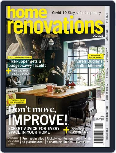 Home Magazine (Digital) November 9th, 2020 Issue Cover