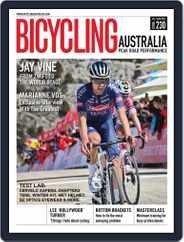 Bicycling Australia Magazine (Digital) Subscription July 1st, 2021 Issue