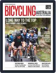 Bicycling Australia Magazine (Digital) Subscription March 1st, 2021 Issue