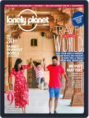 Lonely Planet Magazine India Magazine (Digital) Subscription September 1st, 2020 Issue