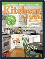 Kitchen & Baths (Digital) Subscription August 1st, 2012 Issue