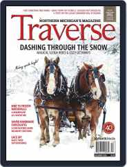 Traverse, Northern Michigan's Magazine (Digital) Subscription December 1st, 2020 Issue